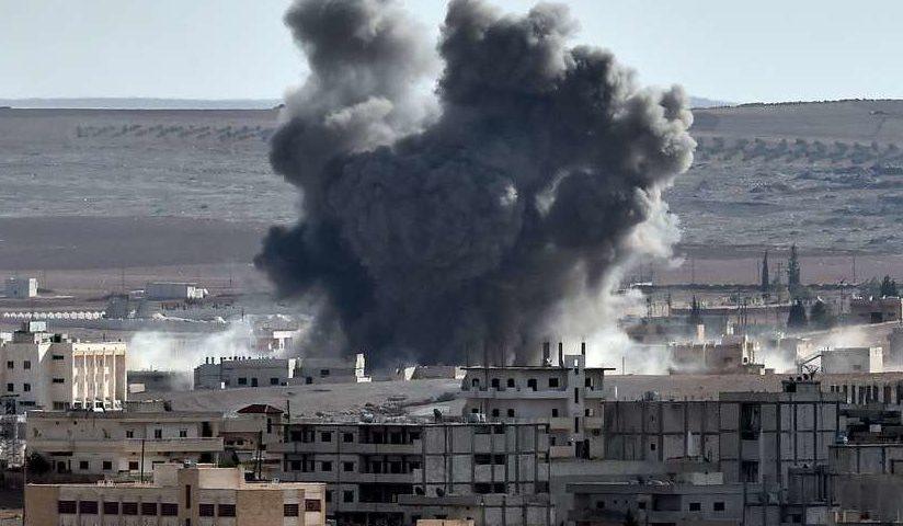 У Трампа были три сценария ударов по Сирии: Он выбрал самый гуманный