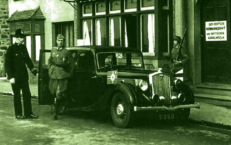 Топ-5 наиболее забытых операций Второй мировой войны