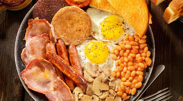 Чем хороша кетогенная диета