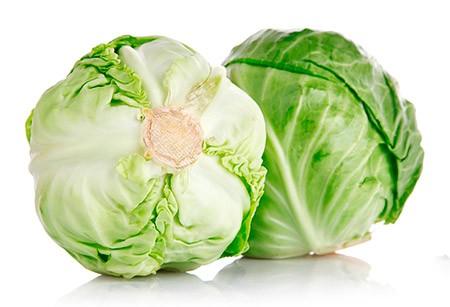 Полезные для здоровья свойства капусты