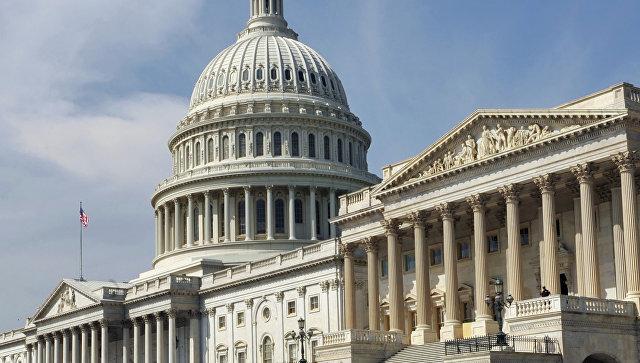 Политика запретов: конгресс США одобрил санкции против союзников Сирии