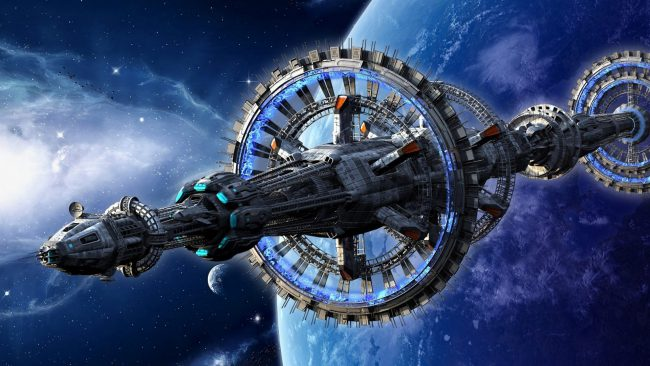 «Роскосмос» хочет построить …