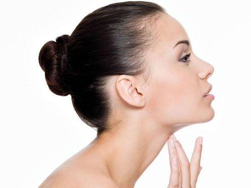 Рейтинг лучших средств от морщин на шее и домашняя альтернатива
