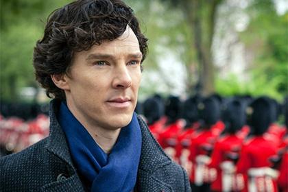 «Би-би-си» сочла преднамеренной утечку эпизода «Шерлока» в России