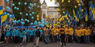 Киевский журналист рассказал, где на Украине жить хорошо