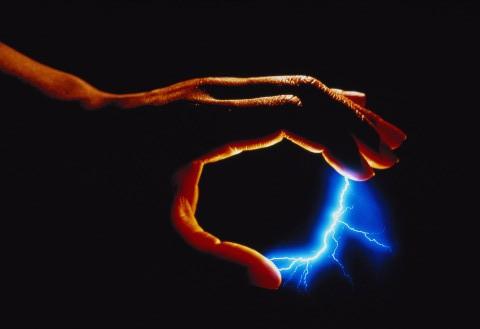 Удар молнии поселил в нем желание умереть