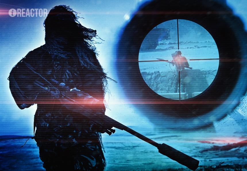 Топ-5 самых смертоносных снайперов в истории мировых войн