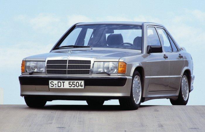 Автомобили, которые станут классикой