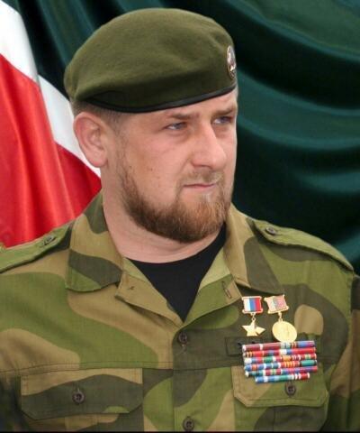 Кадыров в Кремле «отлиберастил» журналиста «Дождь»