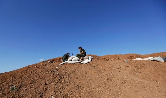 Циничный расчет: почему России экономически выгодно воевать в Сирии