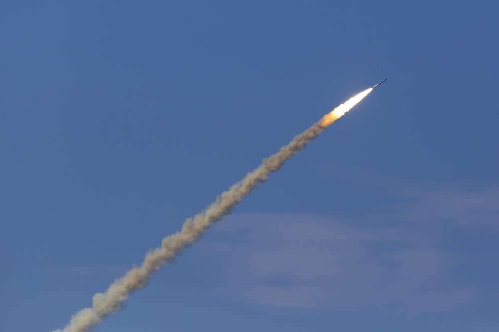 Догнать российскую ракету: США пытаются создать аналог Х-101