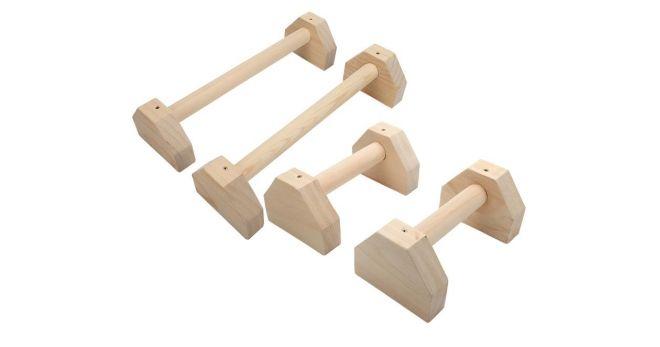 деревянные упоры
