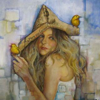 Красота и удивительные формы. Juliette Belmonte