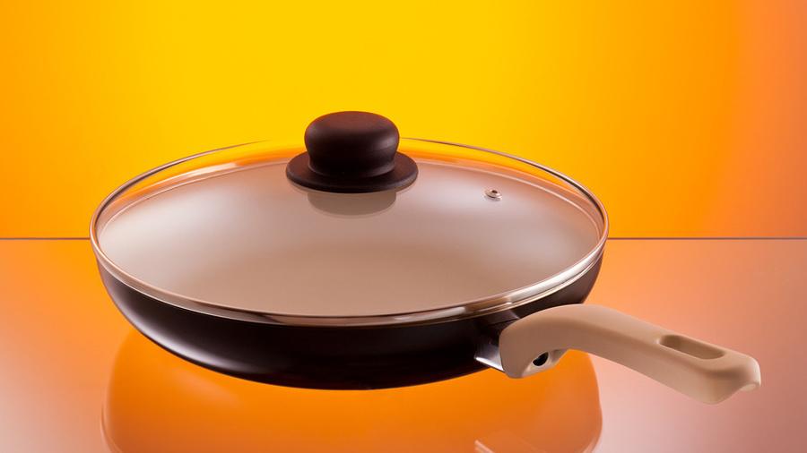 Тёрка для сковородки