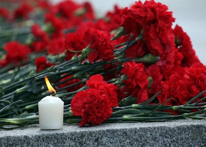 День национального траура.  Какими мы запомним погибших