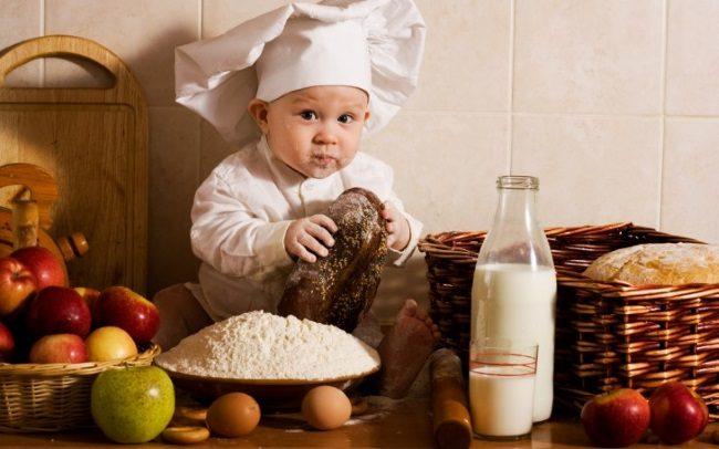 28 полезных кулинарных хитростей