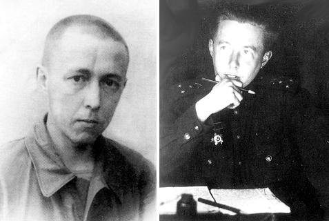 Позорнейшие поступки Солженицина