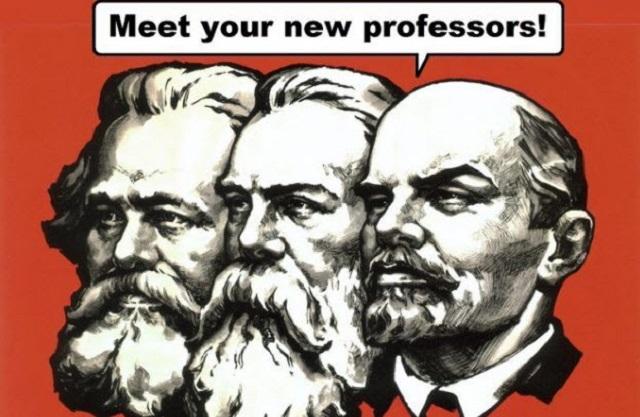 Армия зомби для коммунистического рая