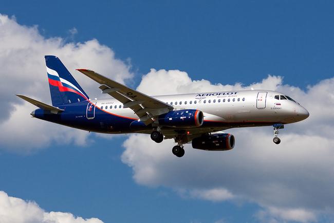 «Аэрофлот» требует у «Трансаэро» более 160 млрд рублей