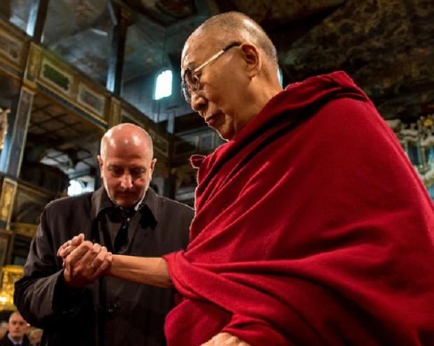 Далай-лама: Россия может стать ведущей нацией мира