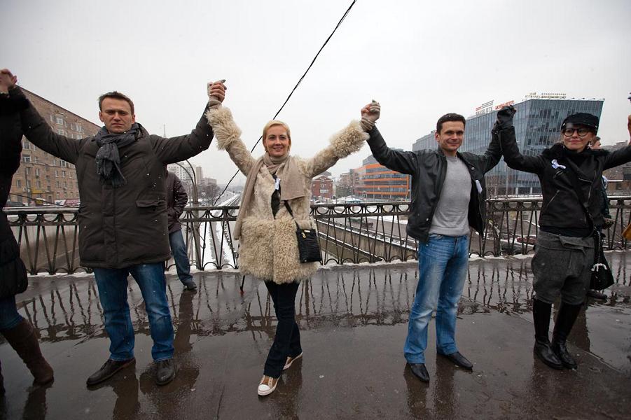Казус Собчак. Почему оппозиция Путину хочет для себя тепличных условий?