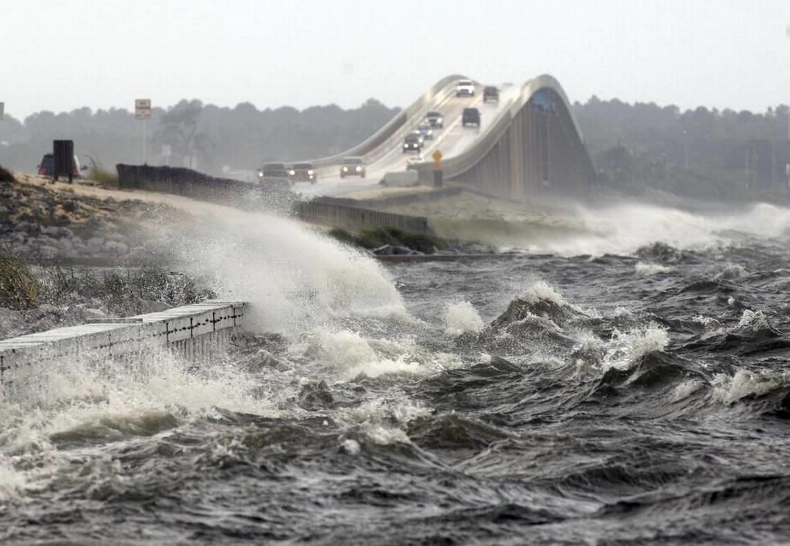 По Урагану
