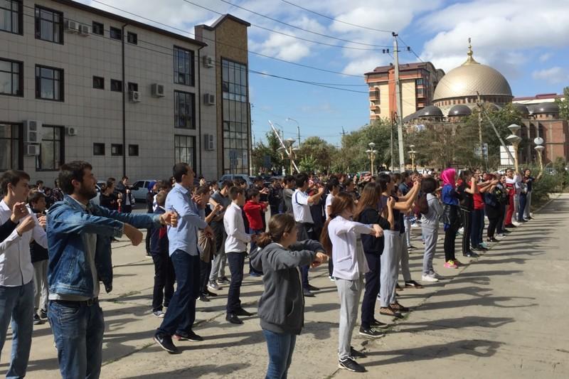 Что происходит с кавказцами в Москве