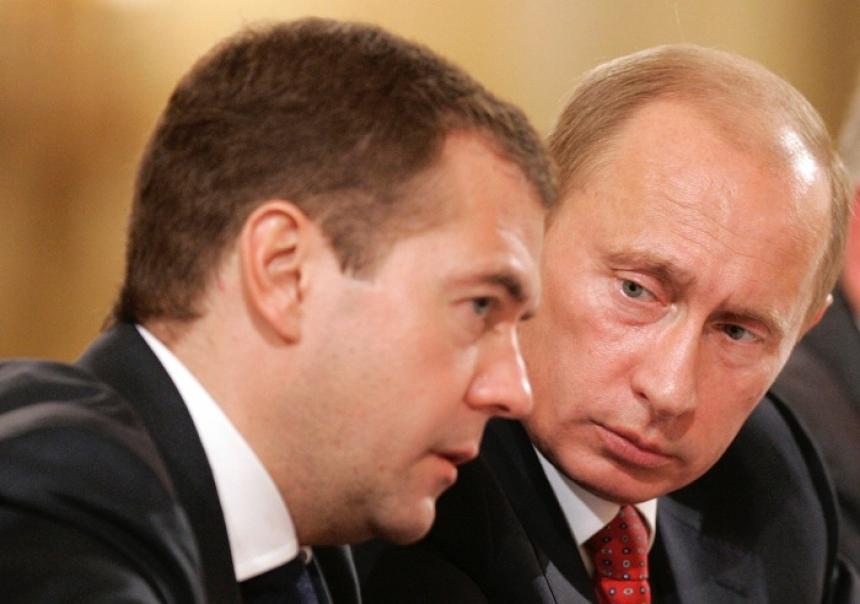 Кремль требует планового выполнения майских указов президента