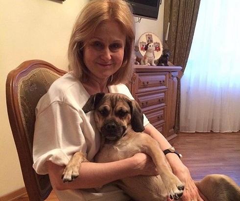 Дарья Донцова победила онкологию