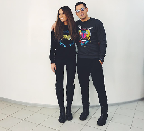 Водонаева рассказала о свадьбе со Стасом Пьехой