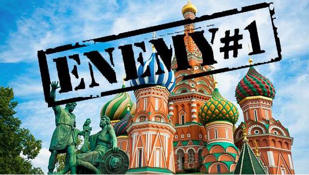 Анатолий Вассерман: Нас вновь объявили врагом № 1