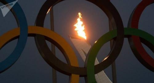 Олимпийская гибридная война
