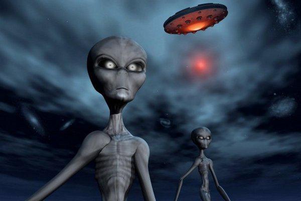Бристольский канала посетил НЛО «черный-рыцарь», интригуя ученых