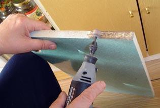 Обновление мебельных кромок