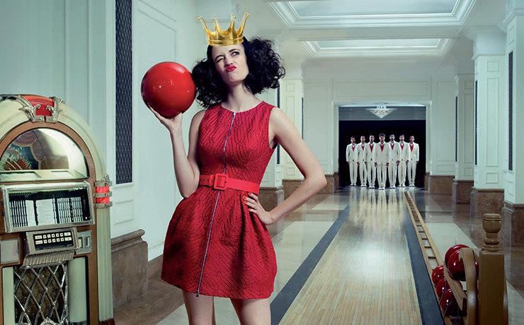 Что мужчины думают о девушках в воображаемых коронах: Убей в себе принцессу