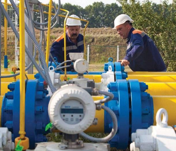 """В """"Нафтогазе"""" заявили, что ГТС Украины передадут независимому оператору в 2020"""
