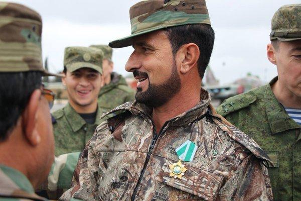 "Путин лично одобрил генерала по прозвищу ""Тигр"""
