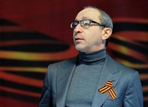 Кернес отказался переименовывать проспект Героев Сталинграда