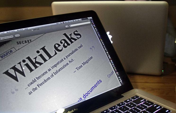 """ТАСС уполномочен заявить, что по мнению WikiLeaks: ЦРУ может устраивать кибератаки """"под чужим флагом"""""""