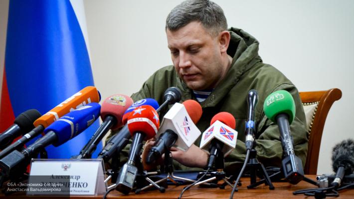 Жители республик Донбасса больше не рассматривают вопрос о федерализации