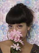 Лили Аллен (Lily Allen) в фотосессии Дрю Гарднер (Drew Gardner).