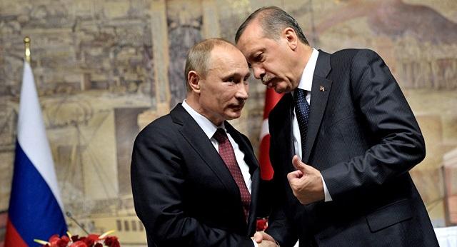 Россия и Турция готовятся к взаимному отказу от доллара