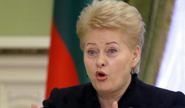 Вильнюс запаниковал, планы Москвы грозят ощутимым ударом по экономике Литвы