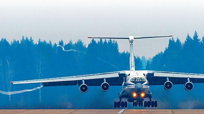 Посадить полыхающий Ил-76 с 210 новобранцами за 3 минуты до взрыва: невероятная история мужества