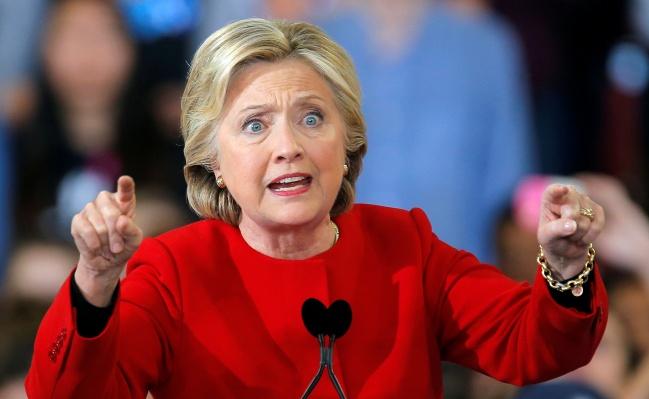 Параллельная реальность: на eBay продаётся тираж Newsweek с поздравлениями Клинтон