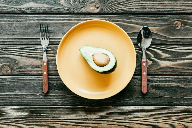 авокадо рецепт