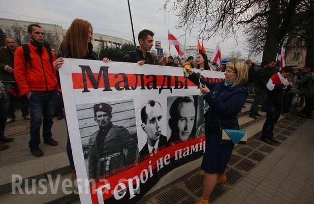 Москва идет в Белоруссии по украинскому пути, — мнение