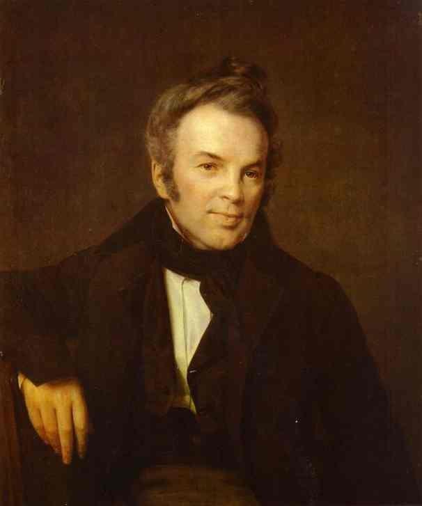 Иван Иванович Лажечников