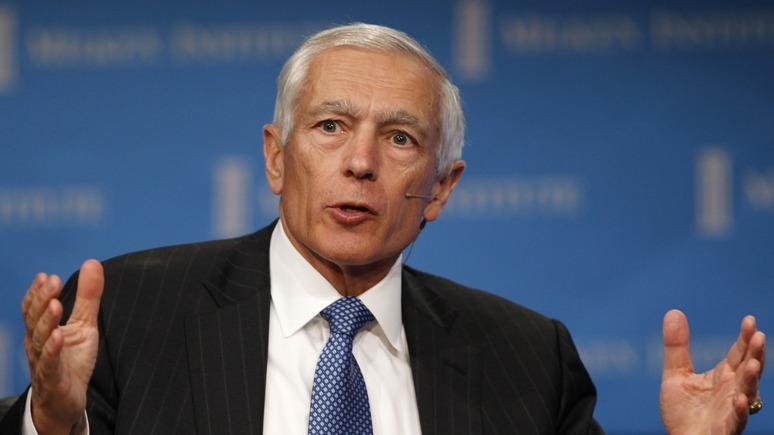 Генерал США: Нам не хватает денег, чтобы угнаться за Россией и Китаем