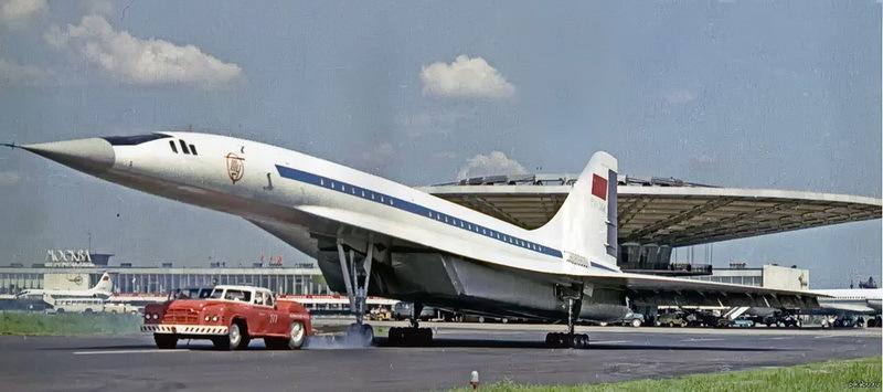 МАЗ-541 — мегаседан из СССР
